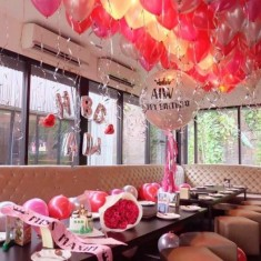 Bóng jumbo Big balloons