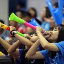 Bán kèn vuvuzela