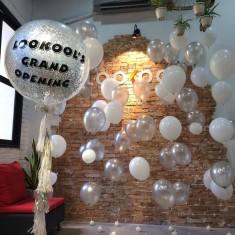Bán bóng bay Big Balloons